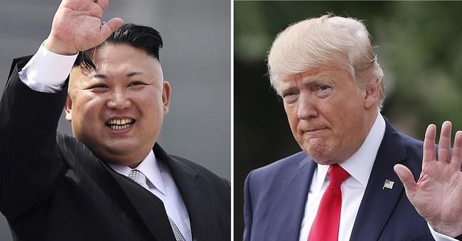 North Korea accuses U.S. of pushing peninsula to nuclear