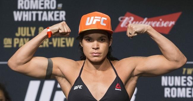 Amanda Nunes cites sinusitis for skipping fight at UFC 213
