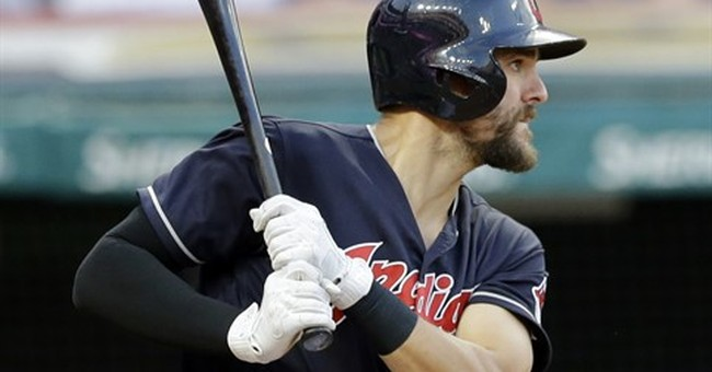 Clevinger, Brantley lead Indians past Tigers 4-0