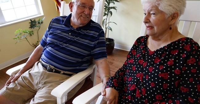 Medicaid cut in GOP health bill worries the nursing home set