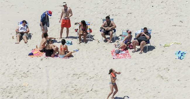 Beachgate, Bridgegate: Christie's time in headlines not over