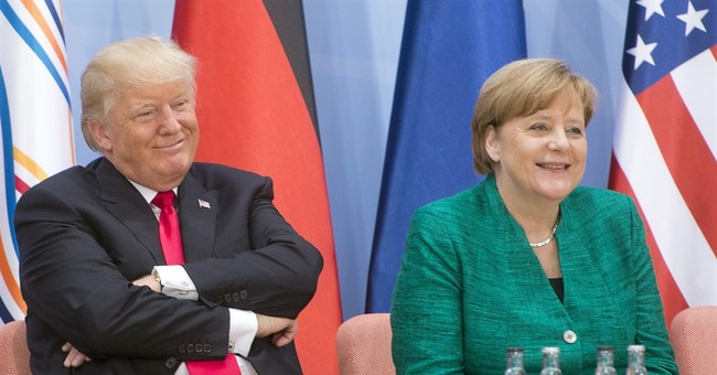 Analysis: For US allies, Trump remains a wild card
