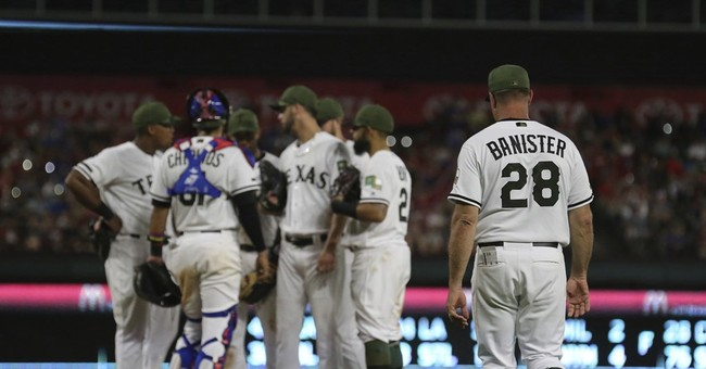 Pitch clock, limits on mound visits looming for MLB in 2018