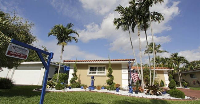 Average US 30-year mortgage rate falls to 4.09 percent
