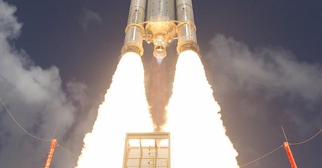 Europe's Galileo satellites hit by anomalies