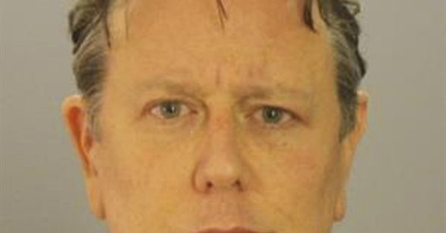 Judge Reinhold pleads no contest in Dallas airport dispute