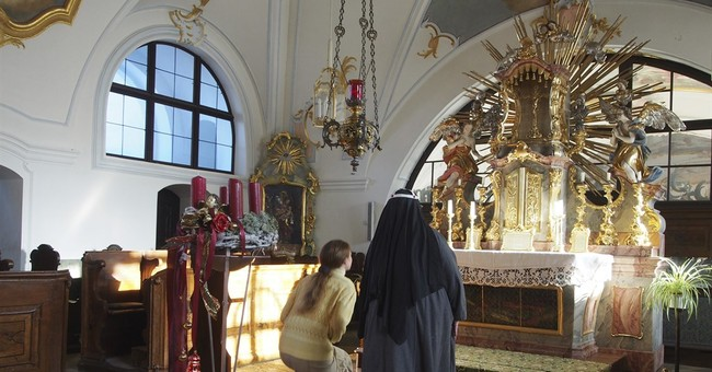 Historic German abbey closed, property goes to diocese