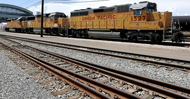 Union Pacific cost cuts offset declining shipments in 4Q