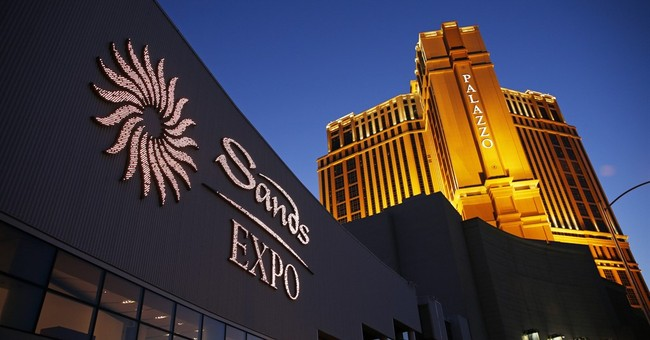 Las Vegas Sands paying $7M to settle corrupt practices probe