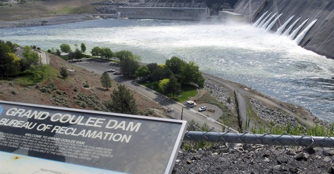Group: Settlement will cut oil pollution at Washington dam