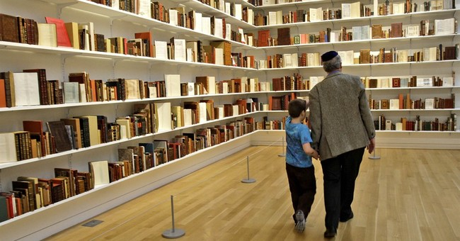Israel's national library acquires famed Judaica collection