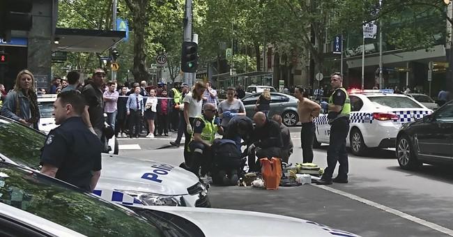 3 killed, 20 hurt after car strikes pedestrians in Melbourne