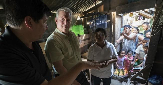 'An Inconvenient Sequel' kicks off climate-focused Sundance