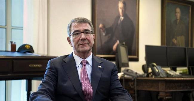 US bombers strike 2 Islamic State camps in Libya