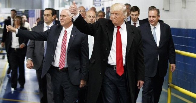 The presidency is about to change _ as Trump remains Trump
