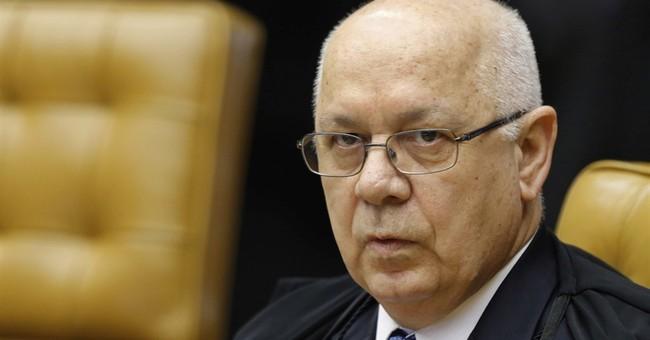 Brazil investigates crash that killed Car Wash probe judge