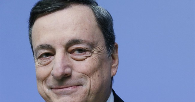 ECB keeps stimulus on high even as economy picks up