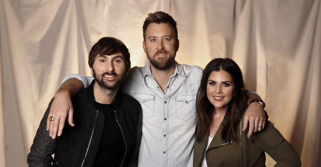 After short hiatus, Lady Antebellum is back with new music
