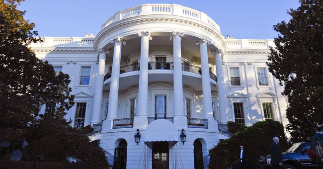 First day goal? Make White House feel like home for Trump