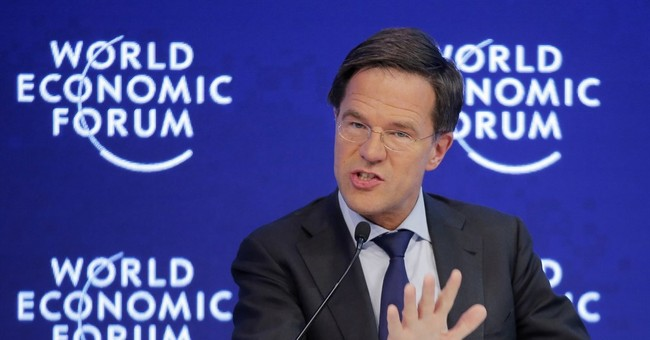 Boost for Dutch ruling coalition as unemployment falls