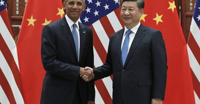 China notes progress in ties under US President Obama