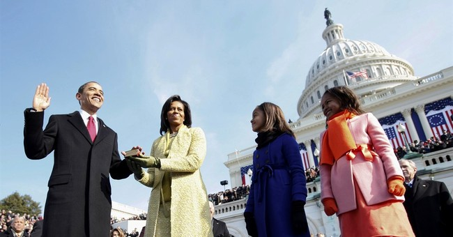 Ask not why many inaugural speeches are so humdrum