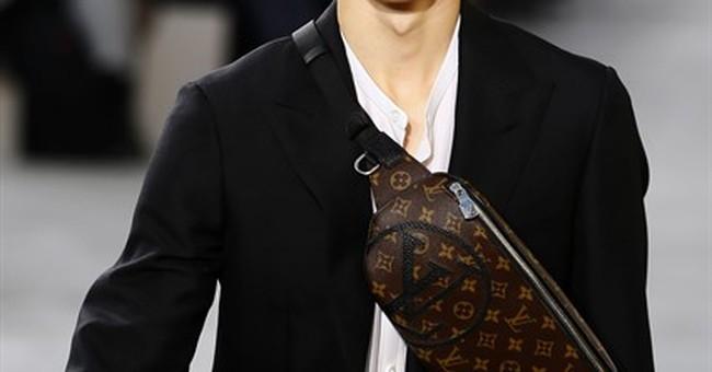 Travel meets star power at Louis Vuitton's Paris mens' show