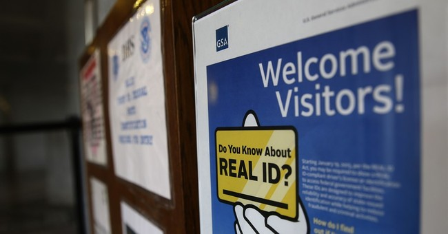 Washington among states that face deadline on REAL ID