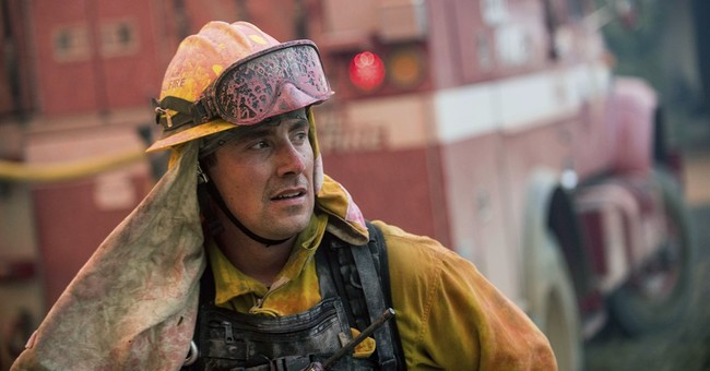 The Latest: California wildfires send some 8K people fleeing