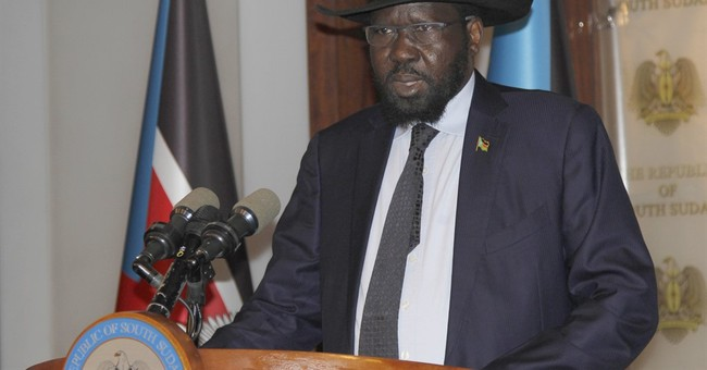 South Sudan marks grim 6th independence anniversary