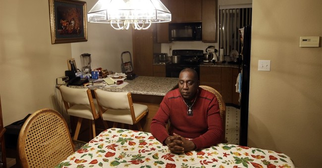 Black homeowners struggle as US housing market recovers