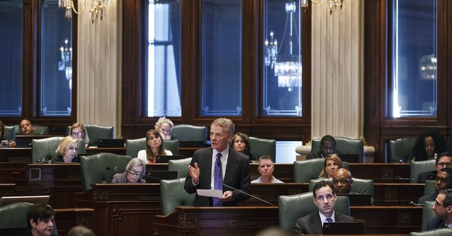 Illinois has bills to pay after 2 years without budget plan