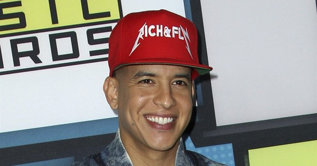 Daddy Yankee is #1 on Spotify; 1st Latin artist to do so