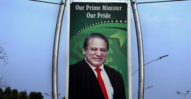 Graft probe of Pakistan PM finds wealth 'disparity'