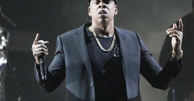 Jay-Z announces '4:44' tour kicking off in October