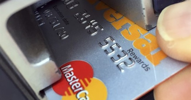 US consumer credit up $18.4 billion in May, most in 6 months