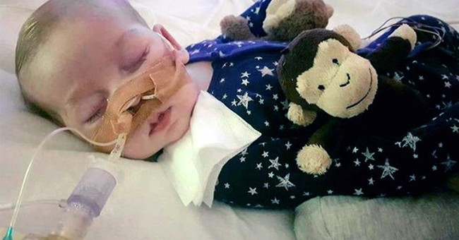A brief look at the medical issues in the Charlie Gard case