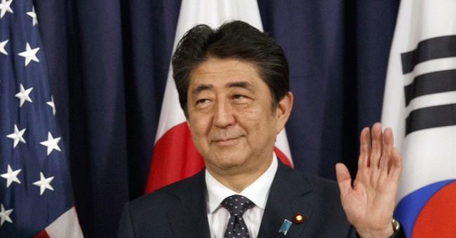 Japan's leader sees popularity sink, seeks Cabinet shuffle