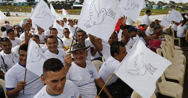 New UN mission in Colombia to focus on reintegrating FARC