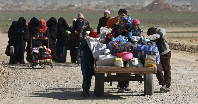 By the numbers: The fight against Islamic State in Iraq