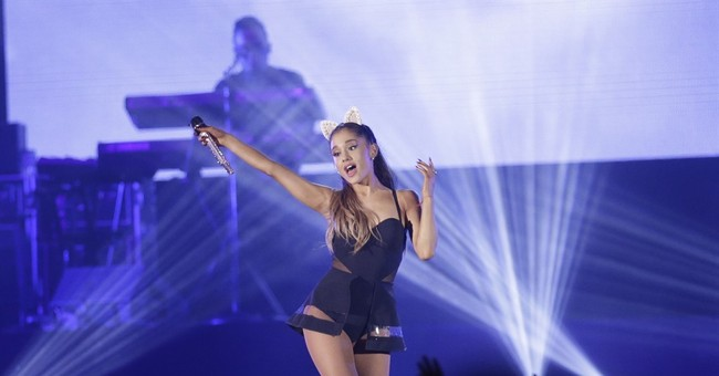 Costa Rica arrests suspect in threats at Ariana Grande show