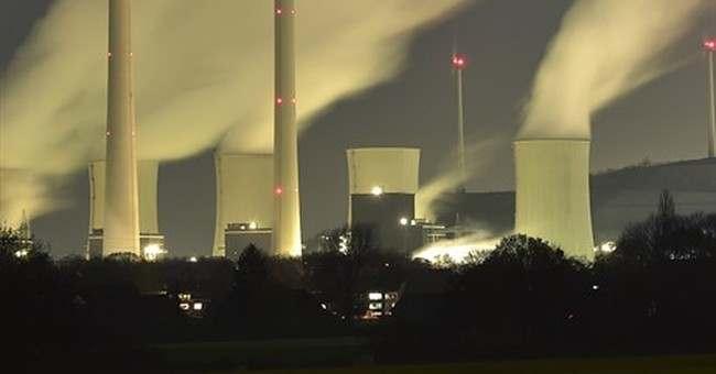 Coal-fired plants top polluters in Europe