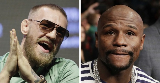 IRS lien shows Floyd Mayweather owes $22.2M on 2015 taxes