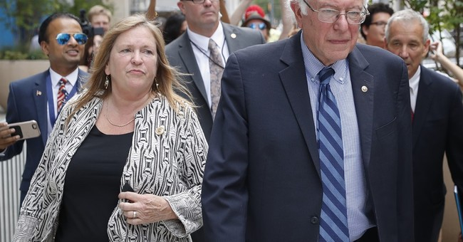 Lawyer behind Sanders' allegations has history of complaints