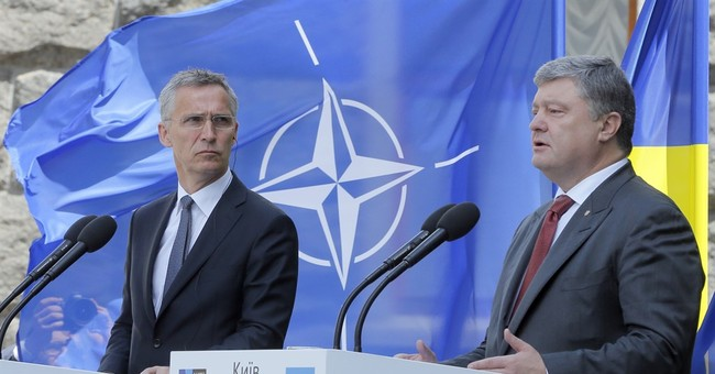 NATO: We're supplying new cybersecurity equipment to Ukraine