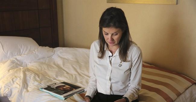 Relatives of slain US troops describe loss to Jordan court