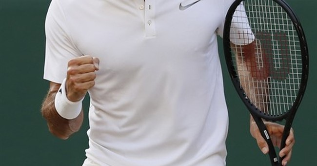 2-time champ Nadal loses 15-13 in 5th set at Wimbledon