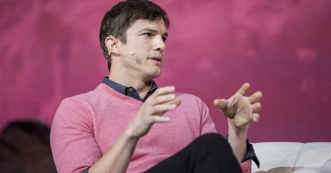 Ashton Kutcher fires back at tabloid with sarcastic tweet