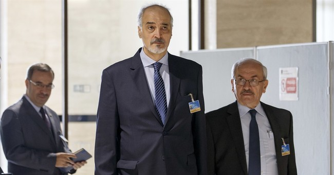 UN envoy says Syria cease-fire generally holding