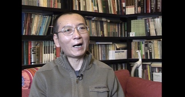 The Latest: Germany concerned over leaked video of Liu visit